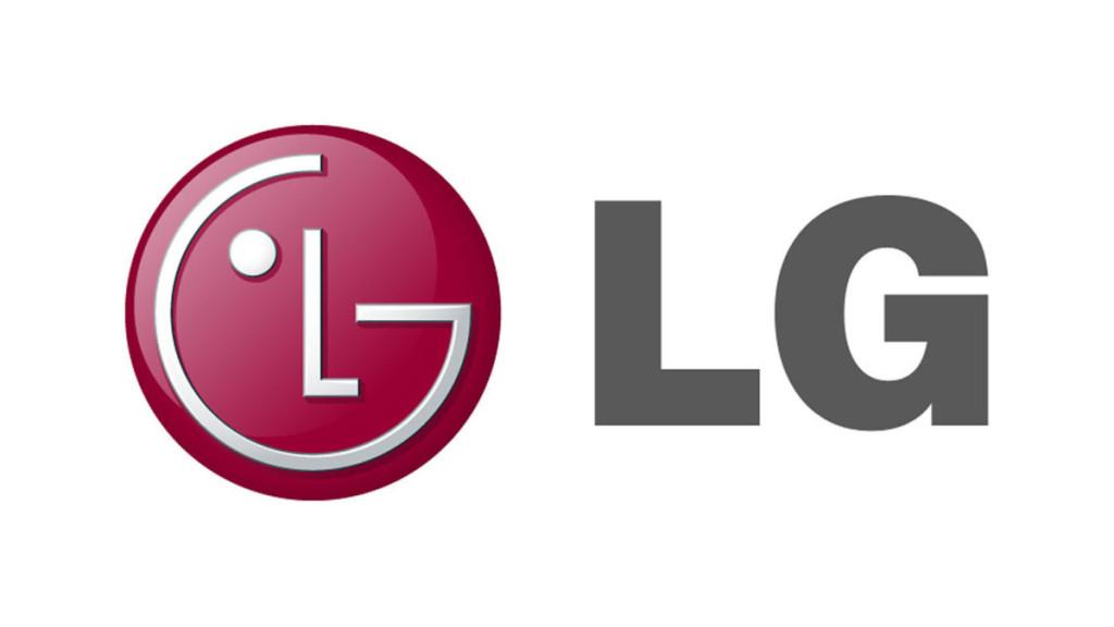 LG ELECTRONICS USA, INC. LOGO
